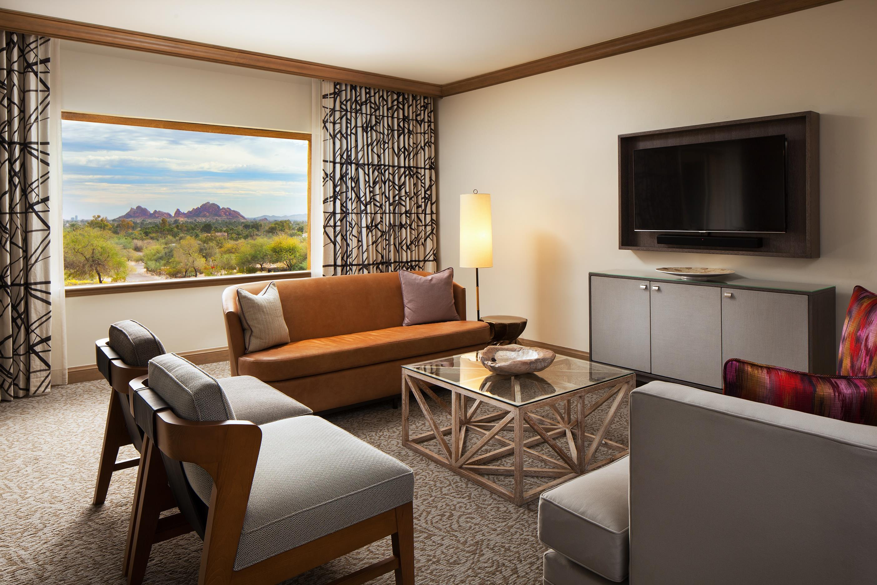 The Canyon Suites at The Phoenician, a Luxury Collection Resort, Scottsdale image 10