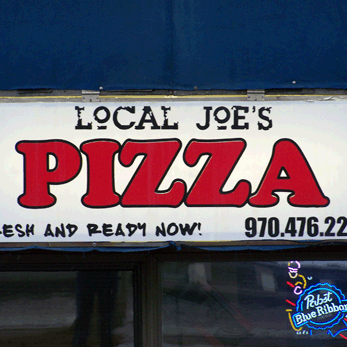 Local Joe's Pizza and Delivery image 1