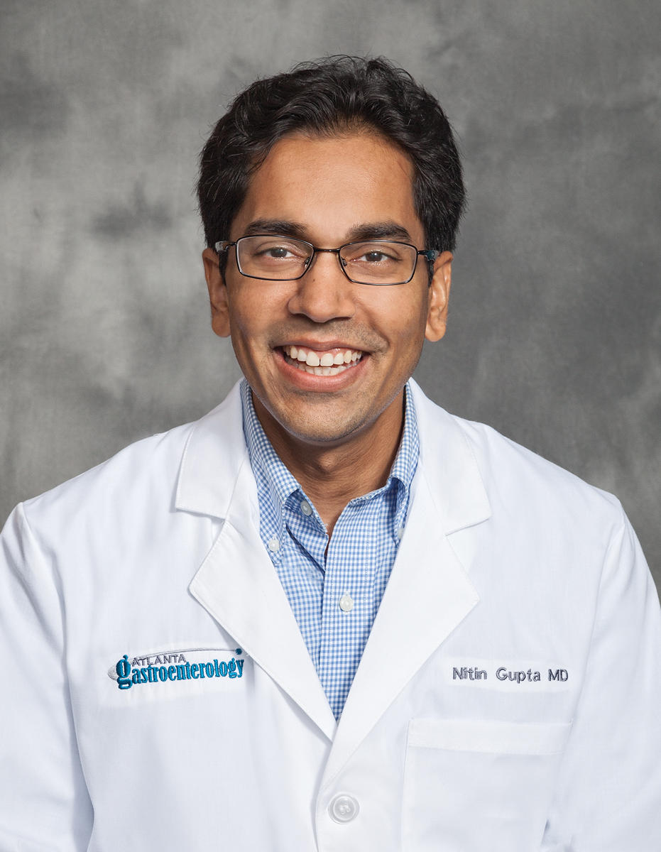 Image For Dr. Nitin K. Gupta MD