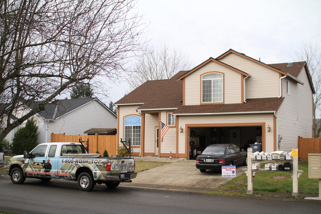 Achten's Quality Roofing of Lakewood image 9