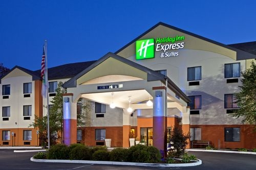 Holiday Inn Express & Suites Muncie - ad image