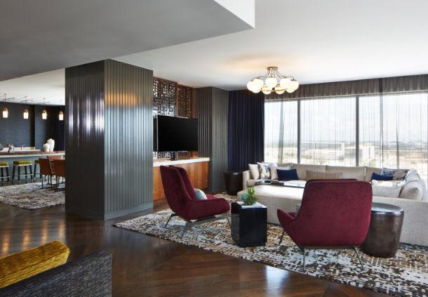Renaissance Dallas at Plano Legacy West Hotel image 16