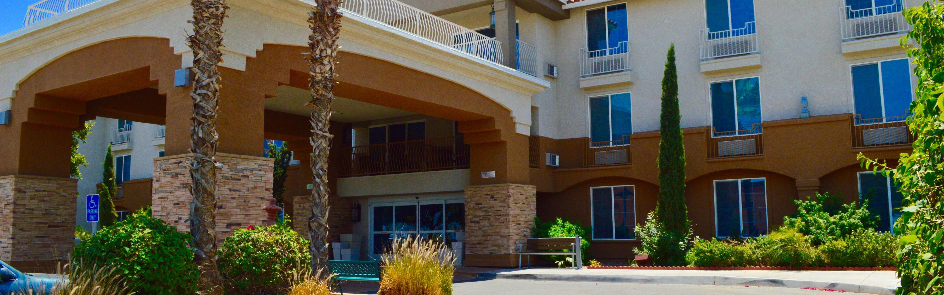 Holiday Inn Express Calexico image 0