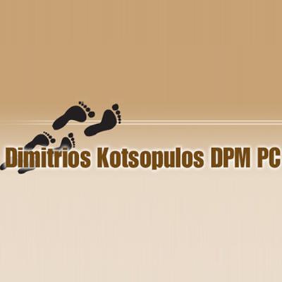 Kotsopulos, Dimitrios Dpm Pc