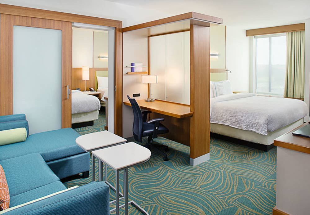 SpringHill Suites by Marriott Dallas Lewisville image 7