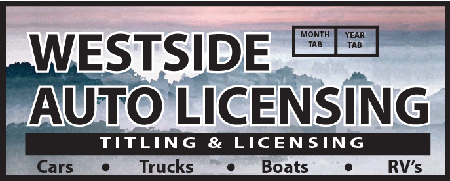 Westside Auto Licensing In Pasco Wa 99301 Citysearch