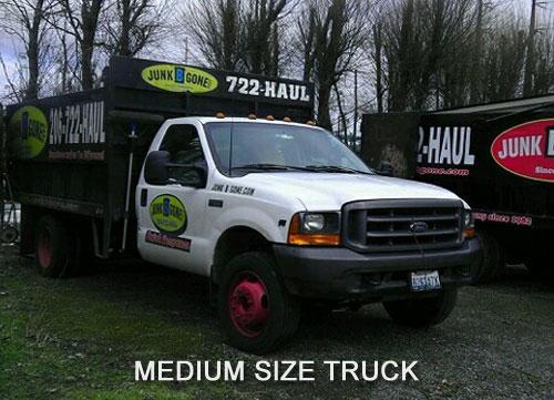 Junk B Gone Closed In Seattle Wa 98118 Citysearch