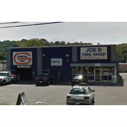 Joe's Tire Shop Tire Pros image 0