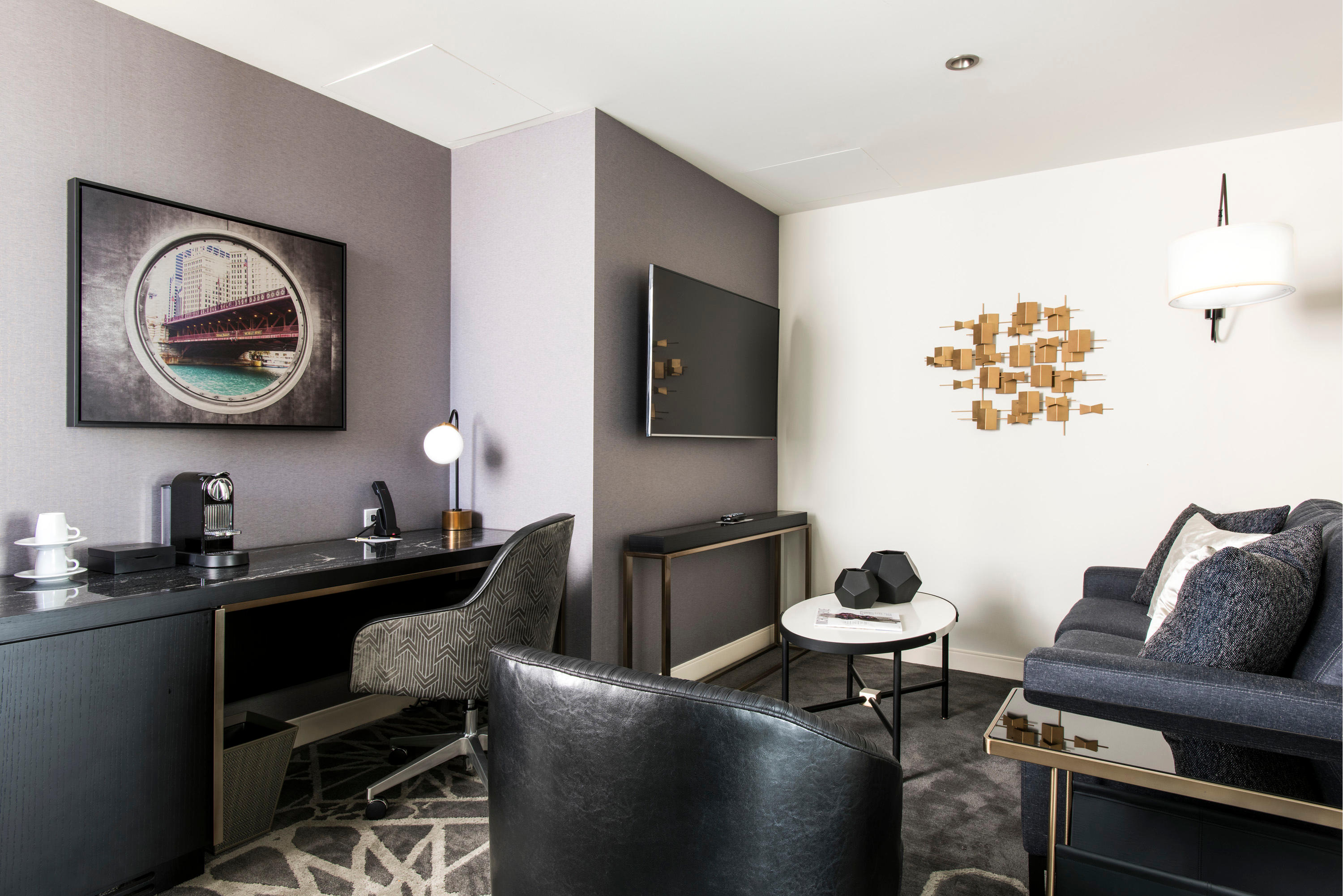 LondonHouse Chicago, Curio Collection by Hilton image 3