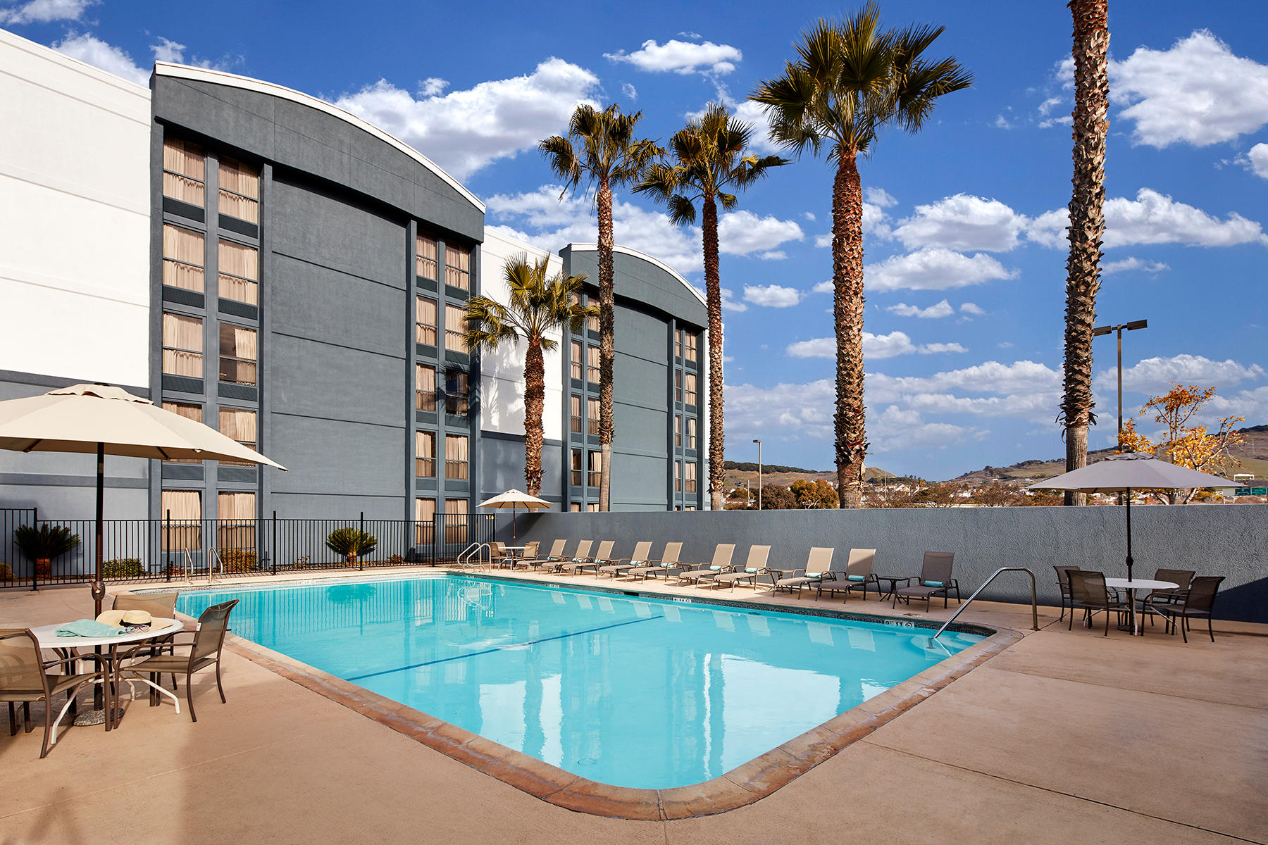 Courtyard by Marriott Vallejo Napa Valley image 14