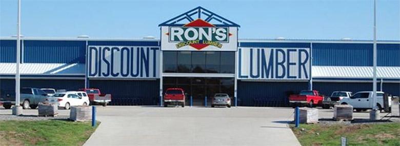 Ron's Portable Buildings image 0
