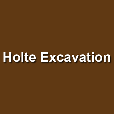 Holte Excavation