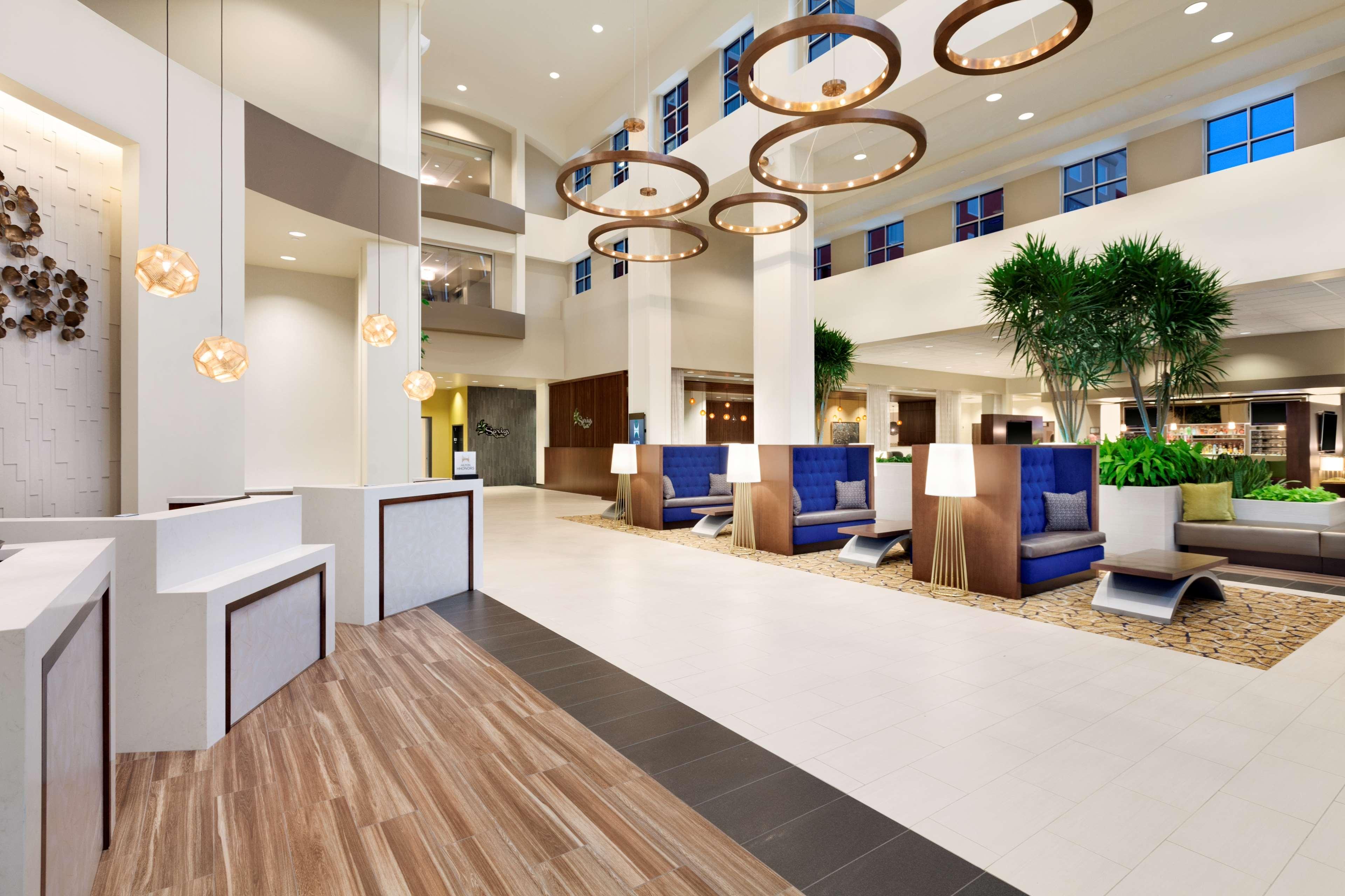 Embassy Suites by Hilton Portland Hillsboro, Oregon image 4