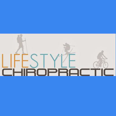 Lifestyle Chiropractic And Wellness Center image 1