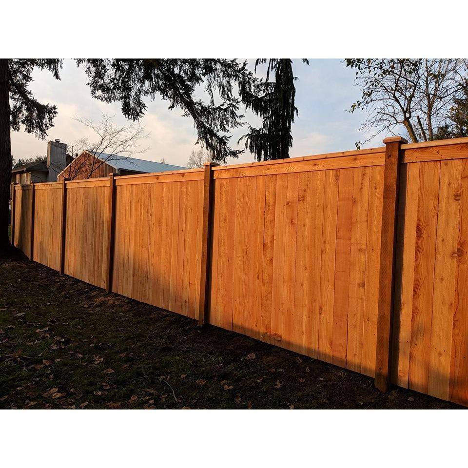 North Sound Fence