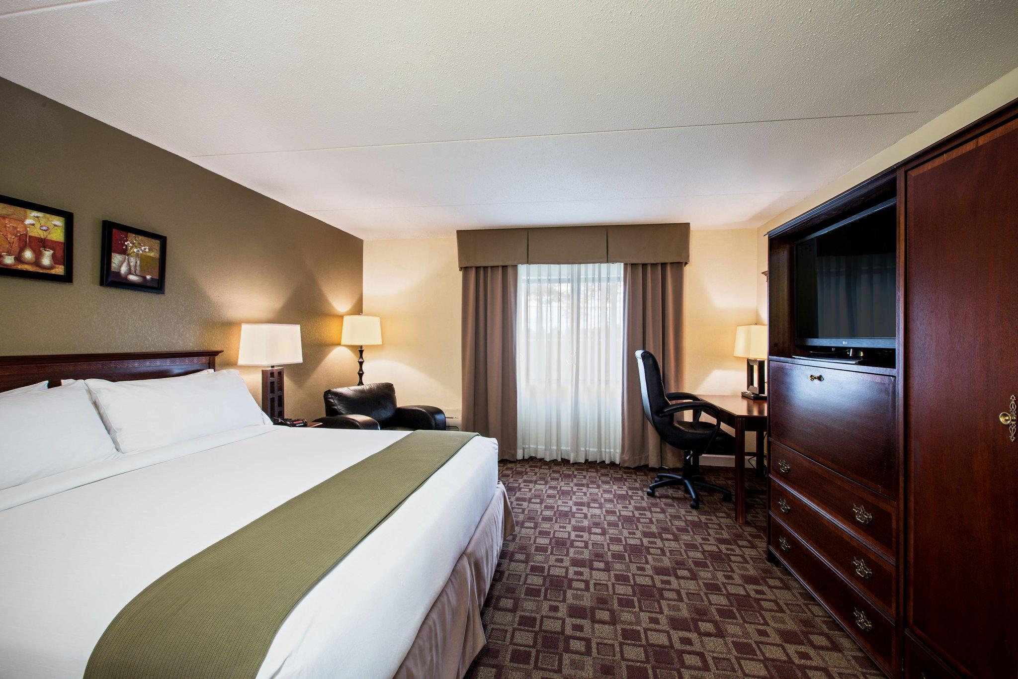 Holiday Inn Express Rolling Mdws-Schaumburg Area in Rolling Meadows, IL, photo #41