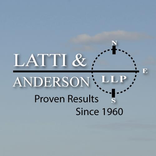 Latti & Anderson, LLP