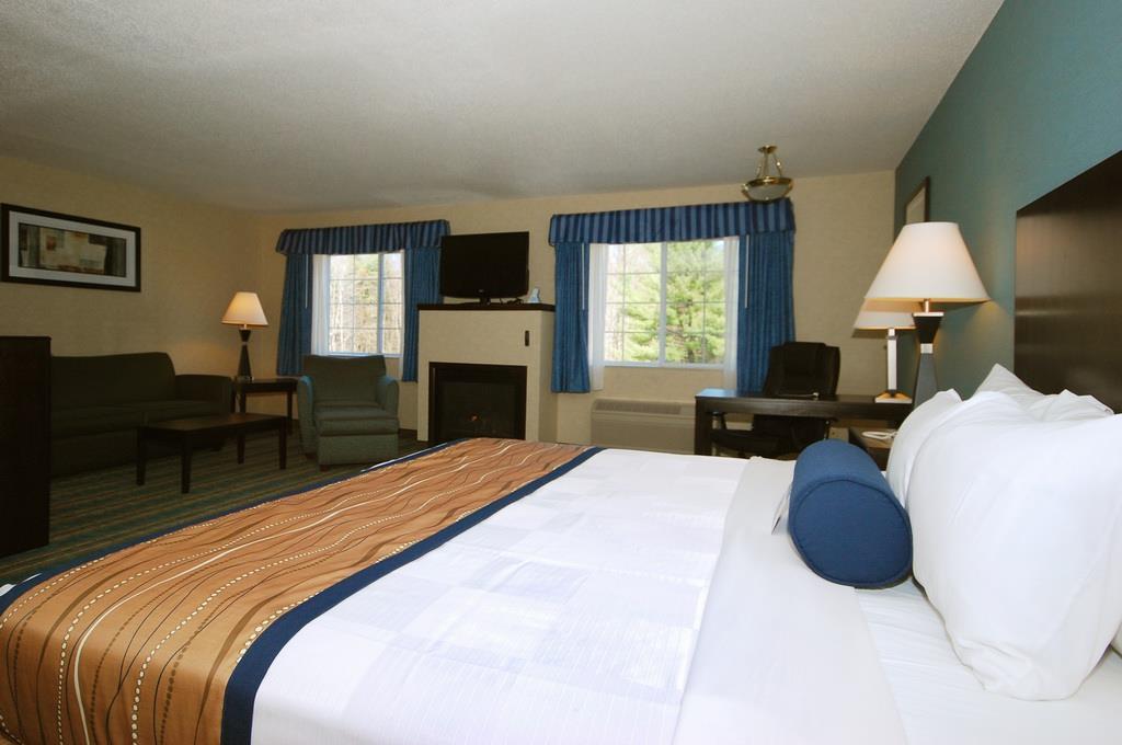 Best Western Plus Berkshire Hills Inn & Suites image 23