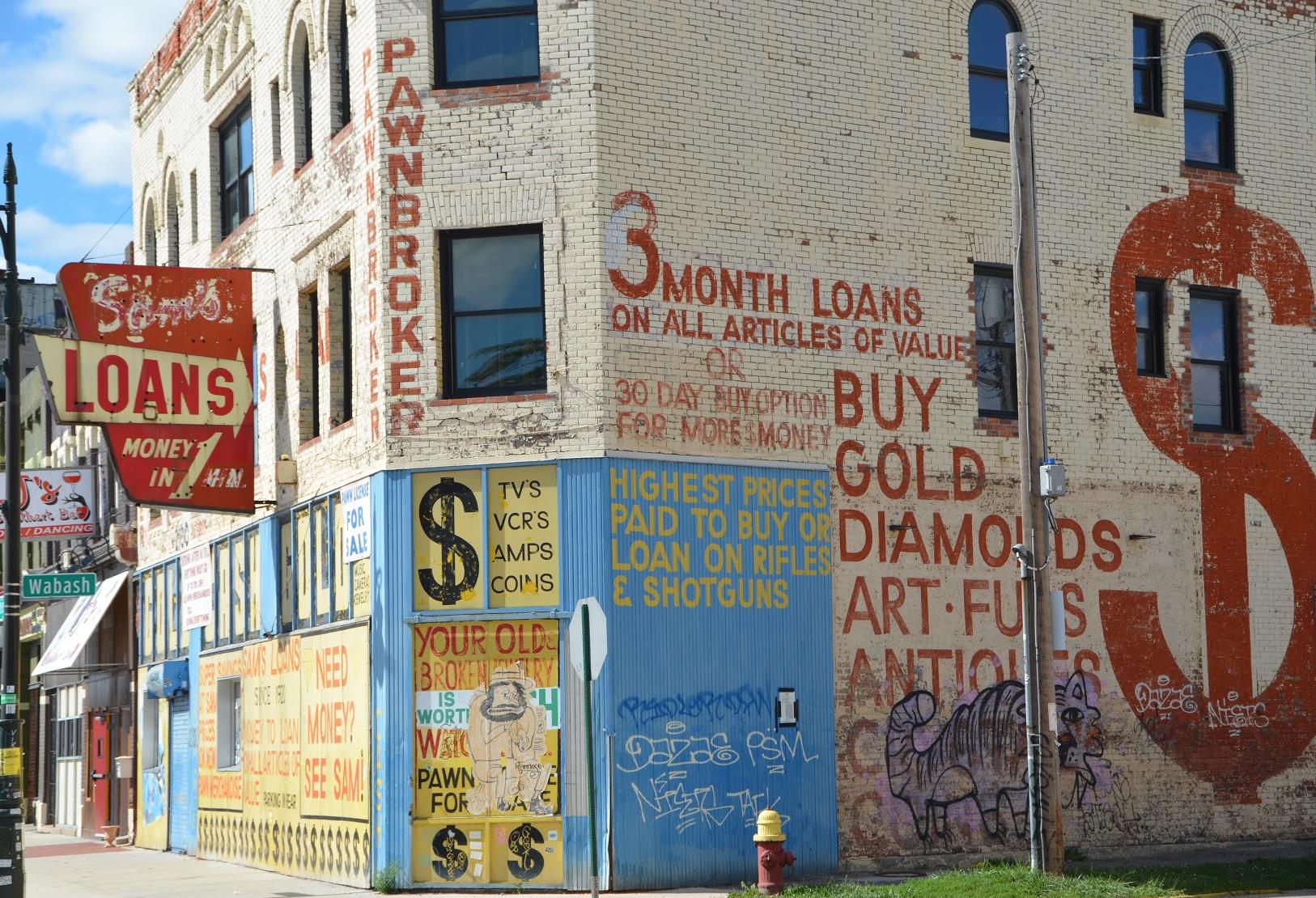 American Jewelry & Loan image 1