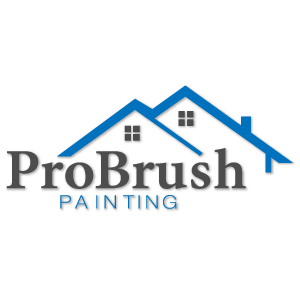 image of Pro Brush Painting Arlington