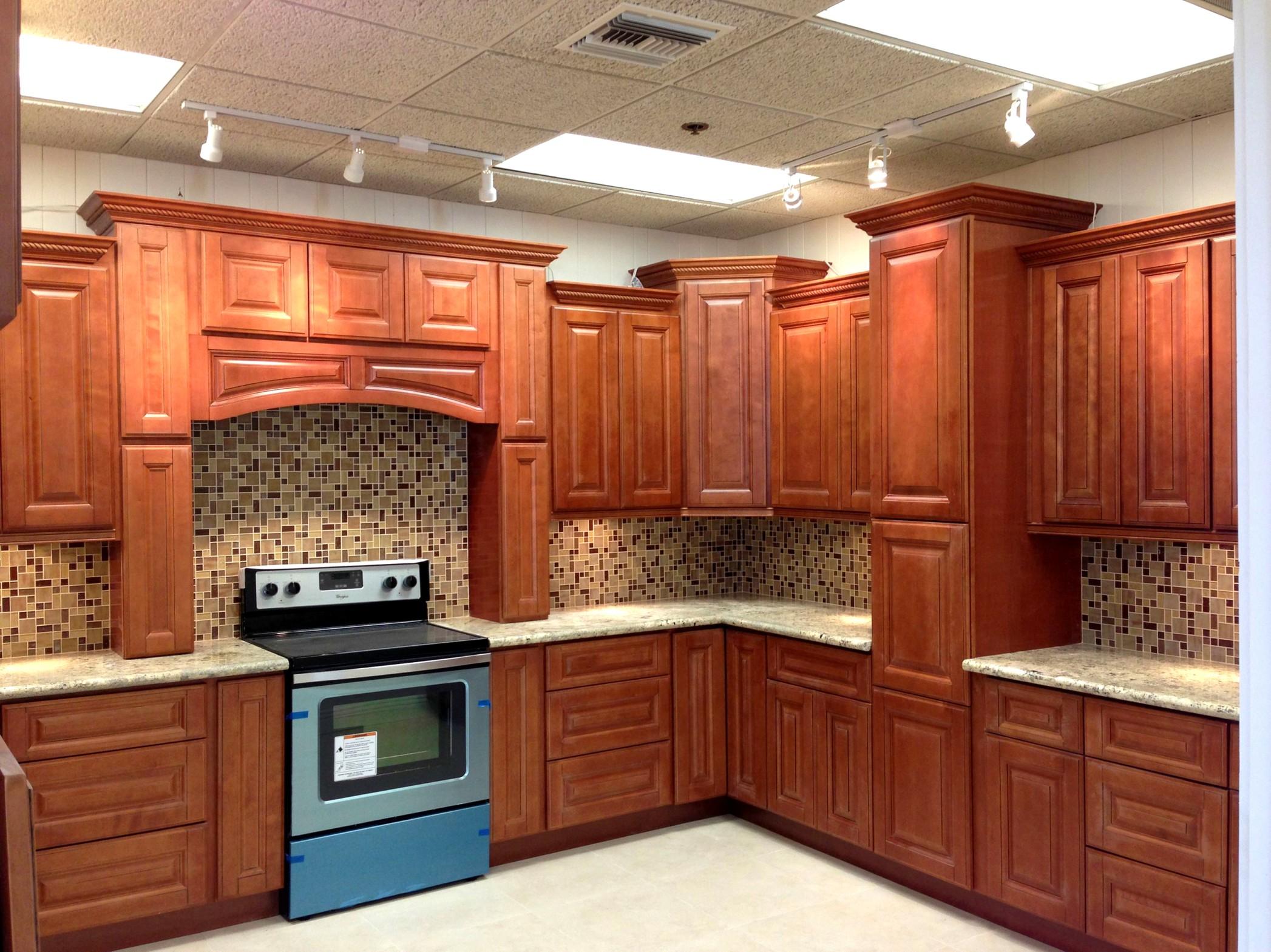 Apex Kitchen Cabinet and Granite Countertop image 9