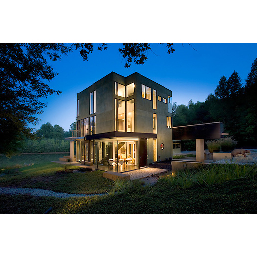 Ed Wolkis Architectural Photography