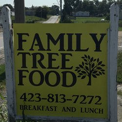 Family Tree Food