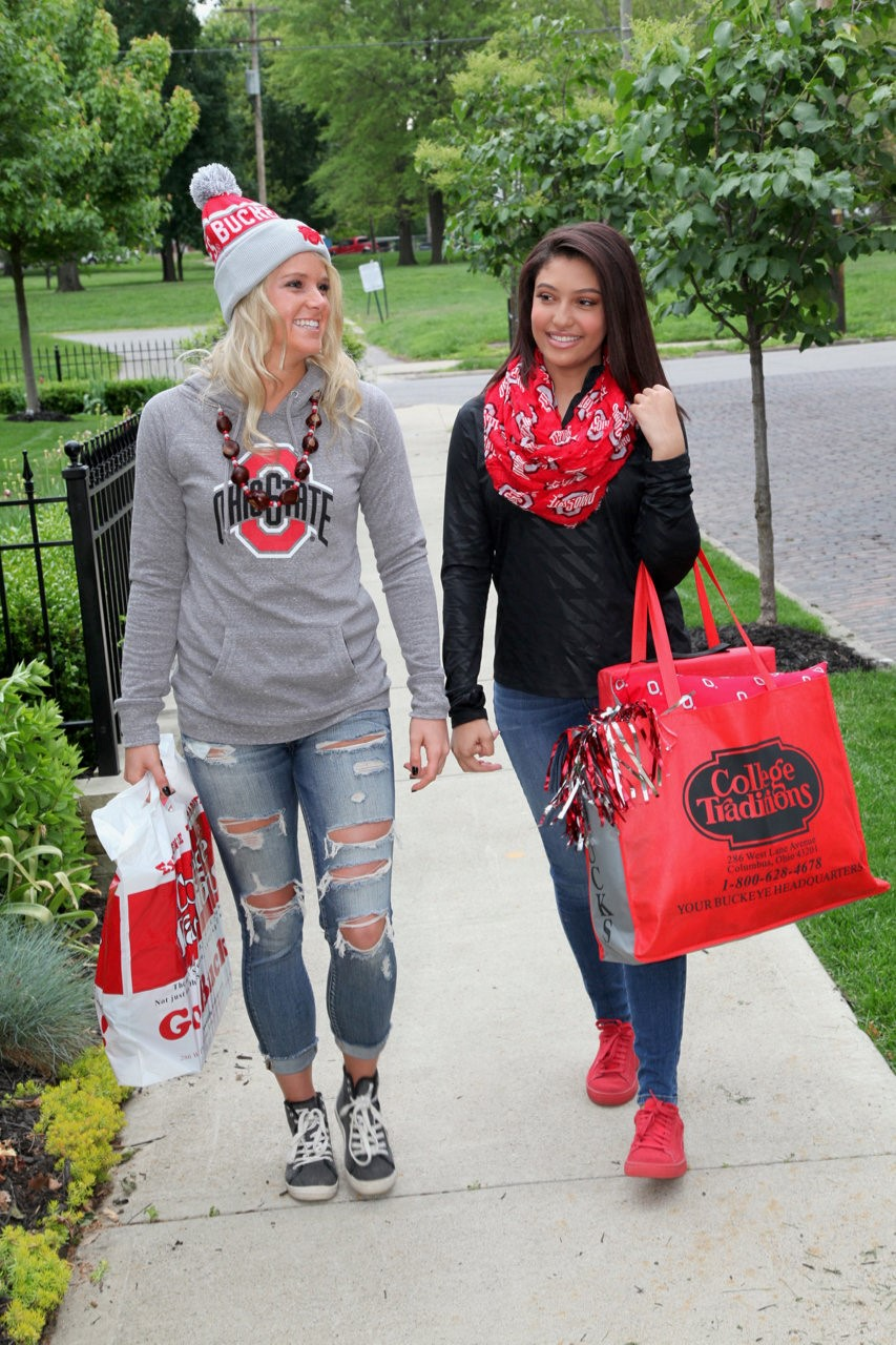 College Traditions in Columbus, OH, photo #40