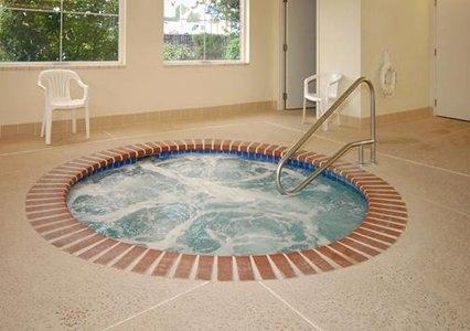 Quality Inn & Suites - ad image