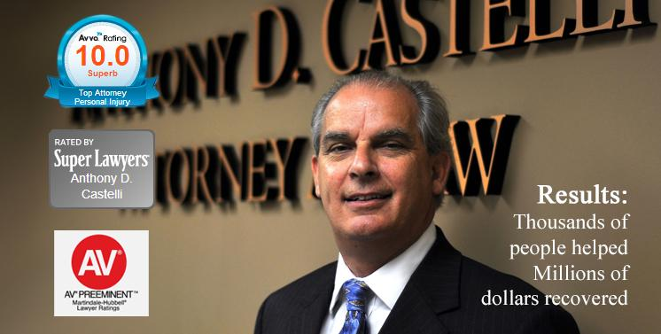 Law Office of Anthony D. Castelli image 1