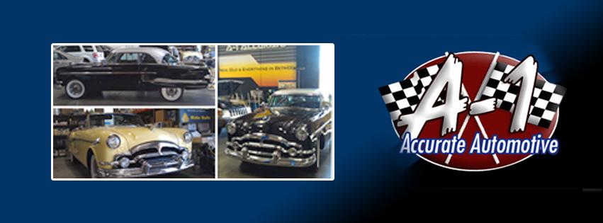 A-1 Accurate Automotive image 0