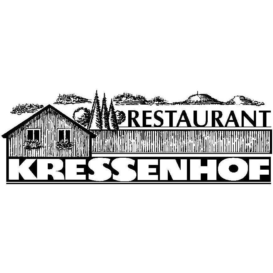 """Logo von Restaurant """"Kressenhof"""""""