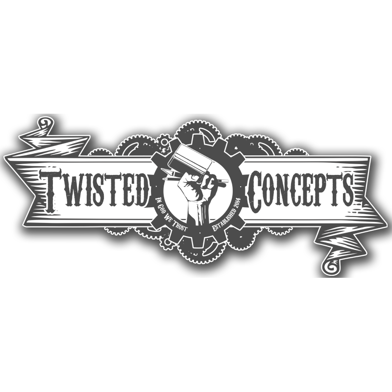 Twisted Concepts