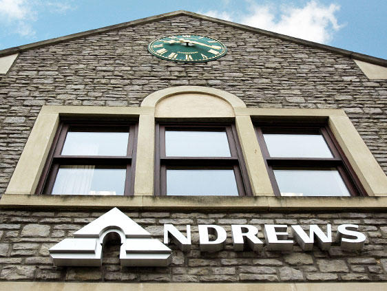 Andrews Corporate Client Services