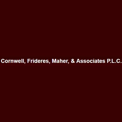 Cornwell Frideres Maher & Associates PLC-CPA's