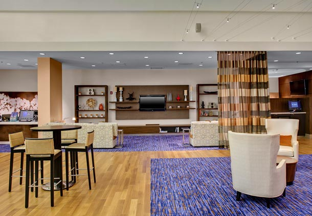 Courtyard by Marriott Atlanta Decatur Downtown/Emory image 6