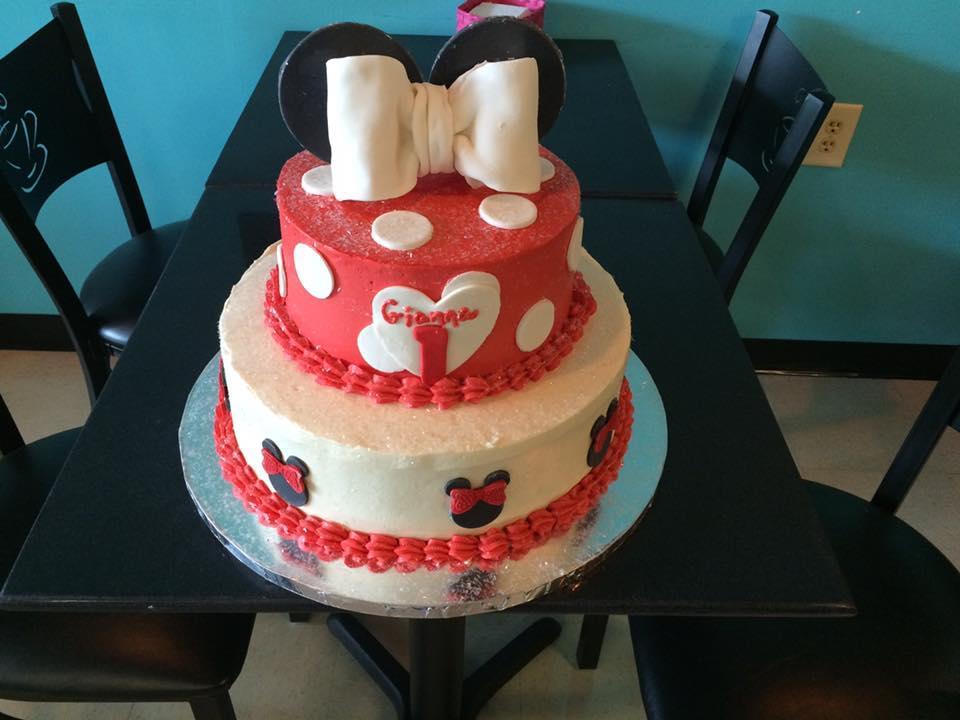 Antonio's Cupcake Factory image 1