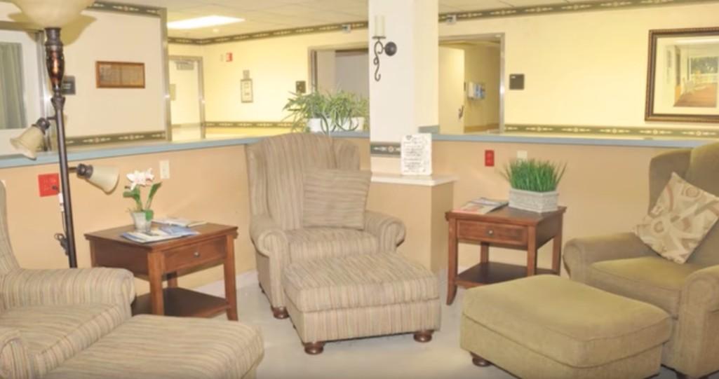 VITAS Inpatient Hospice Unit image 2