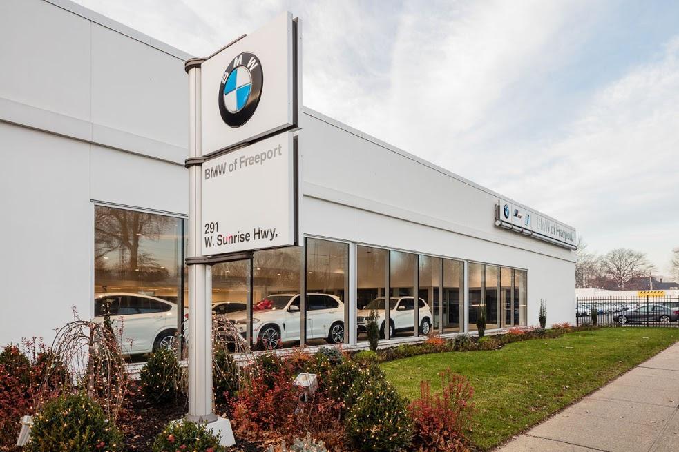 BMW of Freeport image 1
