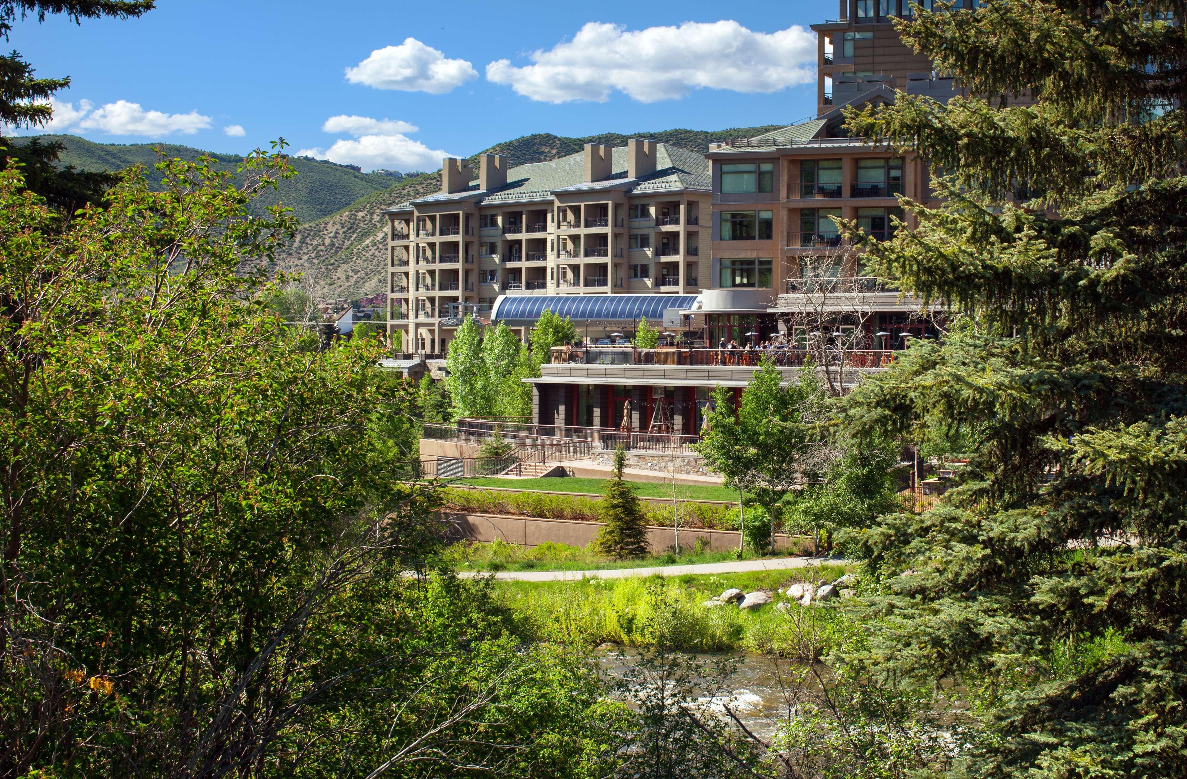 The Westin Riverfront Mountain Villas, Beaver Creek Mountain image 21