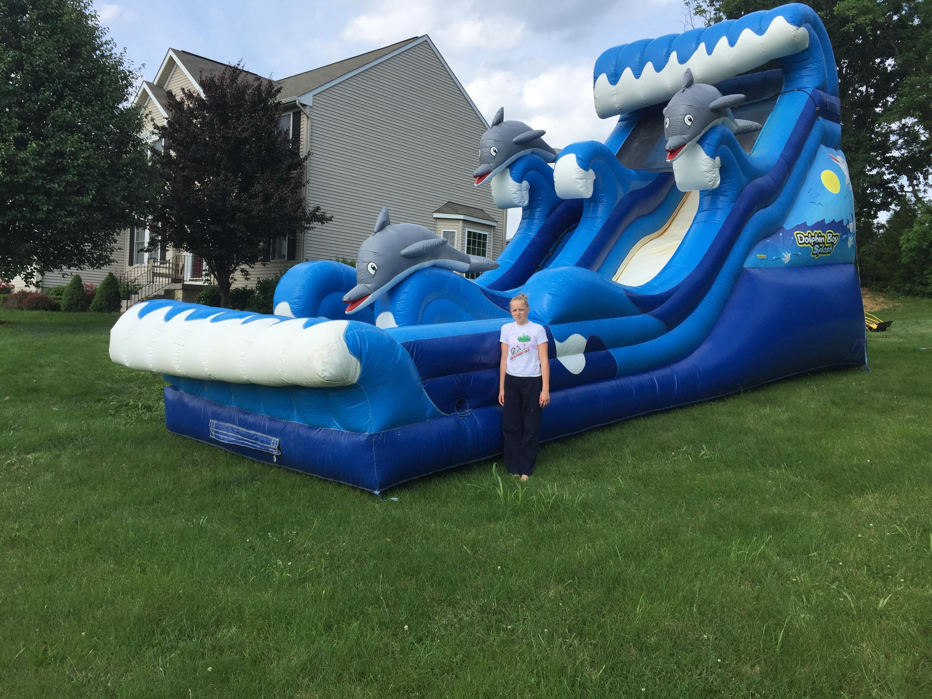 Incredible Inflatables LLC image 15