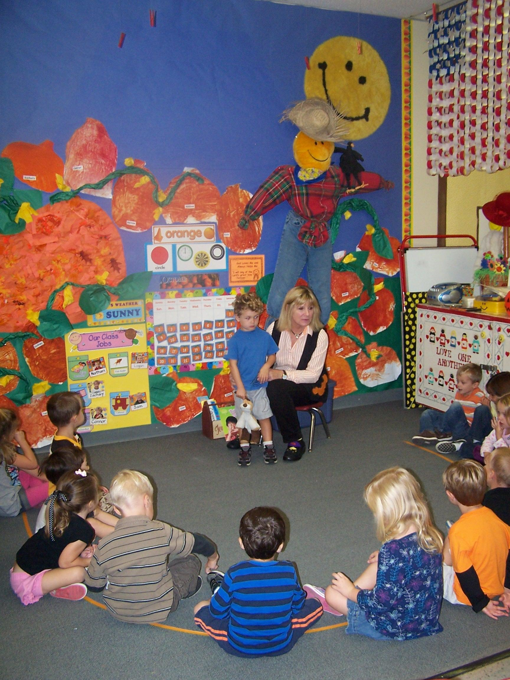 Saddleback Children's Center image 4