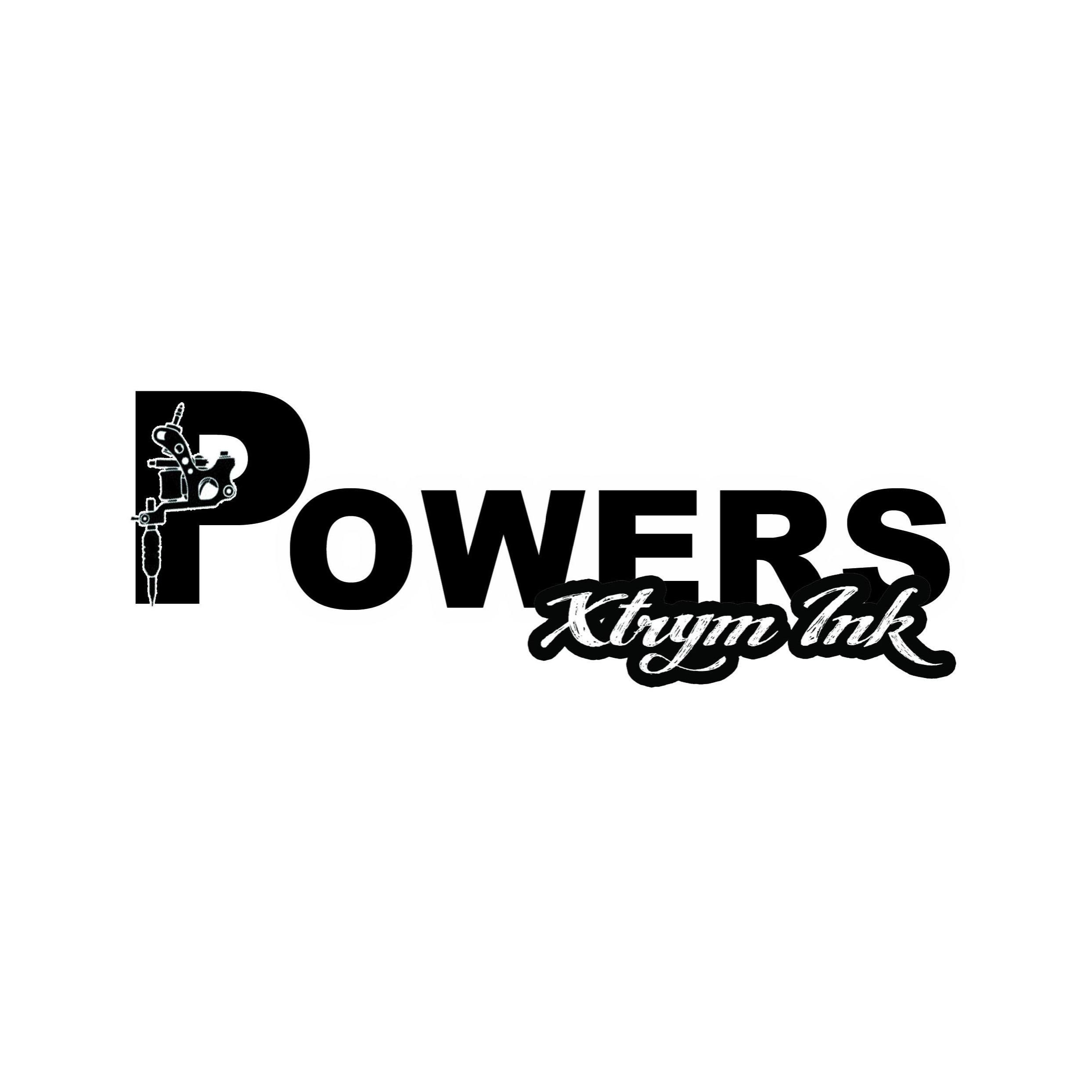 Powers Xtrym Ink Tattoos and Piercings Studio