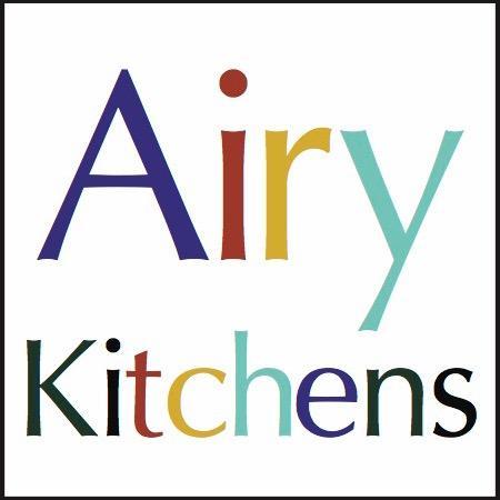 Airy Kitchens