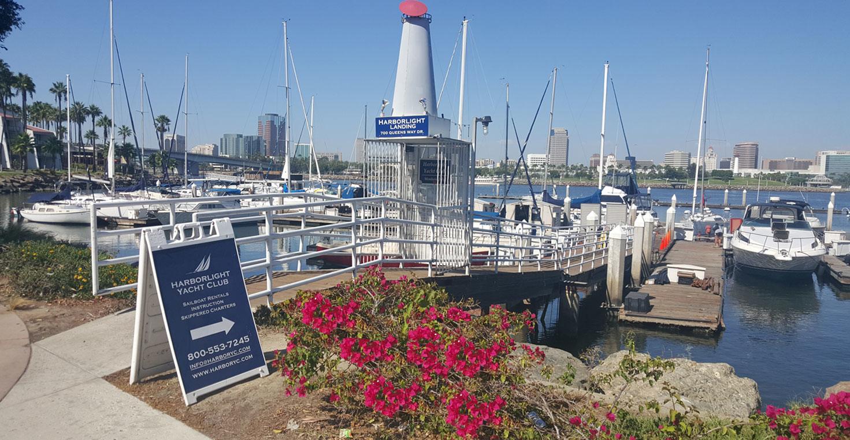 Harbor Island Yacht Club Sailing Lessons