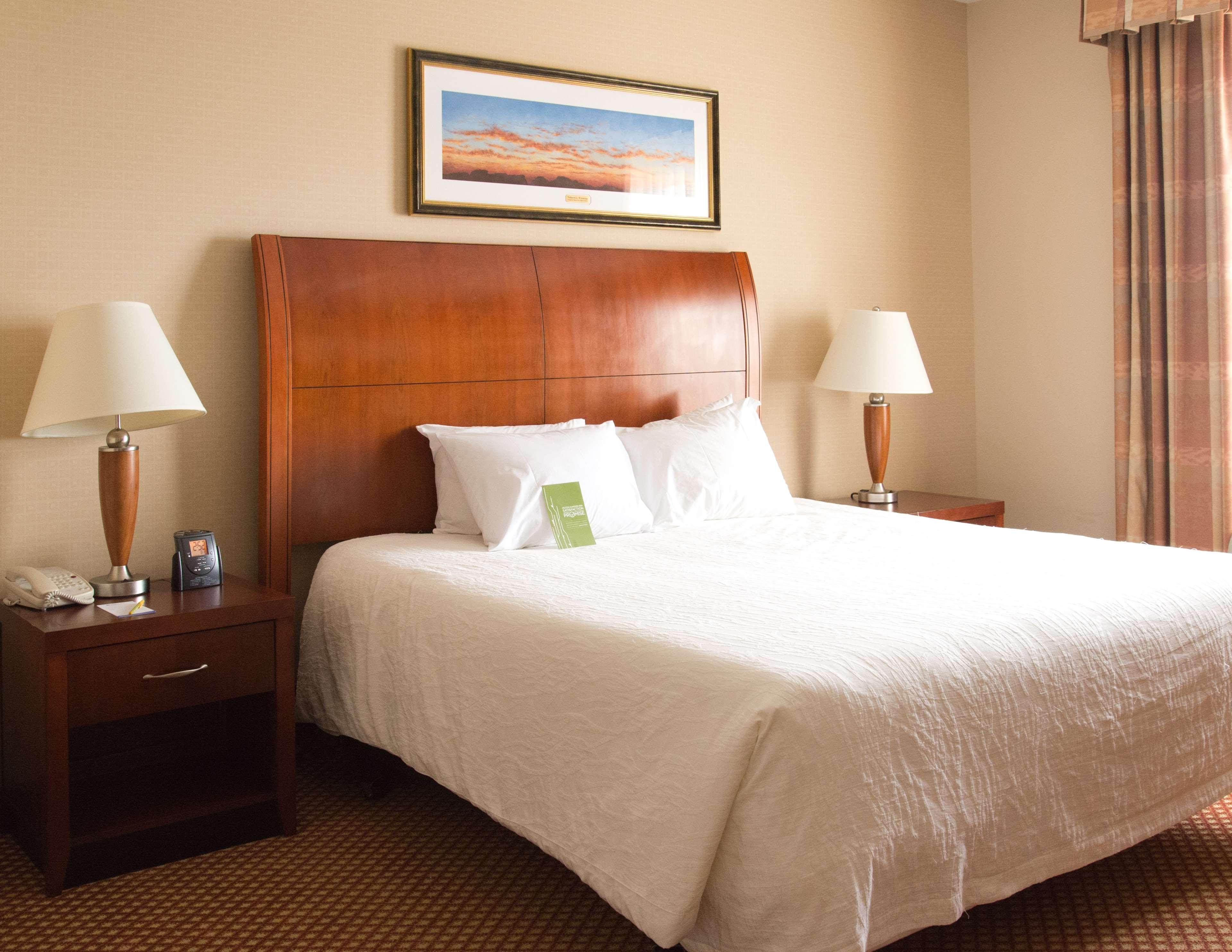 Hilton Garden Inn Laramie image 23