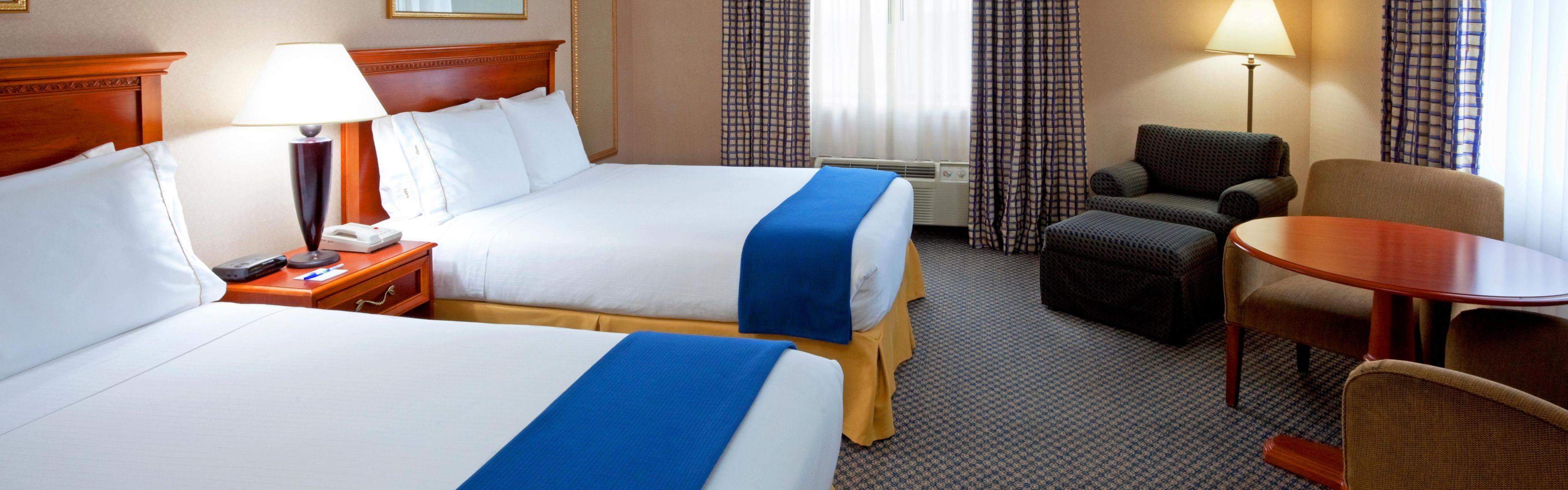 Holiday Inn Express & Suites East Greenbush(Albany-Skyline) image 1