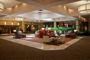Sheraton Imperial Hotel Raleigh-Durham Airport at Research Triangle Park image 1