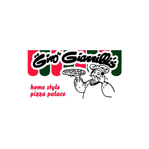 Gino Giannilli's Homestyle Pizza Palace - Latrobe, PA - Restaurants