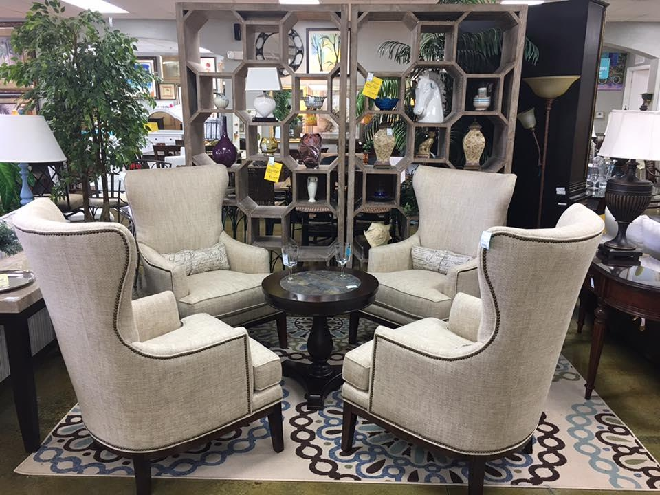 Merveilleux The Find Furniture Consignment 4751 Tamiami Trl N Naples, FL Furniture  Stores   MapQuest